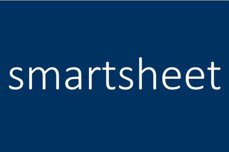 Smartsheet program file