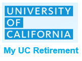 Image of My UC Retirement link